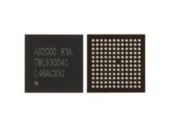Микросхема управления питанием TWL93004CZ LG 8130, 8330; Sony Ericsson K500i, K700i