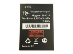 Аккумулятор Fly BL8010,FS501