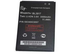 Аккумулятор Fly BL3817 iQ4417 ERA Energy 3 3000mAh