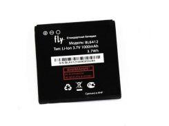 Аккумулятор Fly BL6412 E158/ iQ434 Era Nano 5 1000mAh