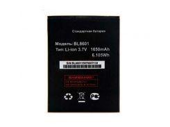 Аккумулятор Fly BL8601 iQ4505 ERA Life 7 1650mAh