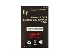 Аккумулятор Fly BL6424,FS505