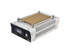 """Устройство для расклеивания дисплейного модуля (сепаратор) UYUE 948Z, с вакуумным насосом, используется для экранов до 7"""""""