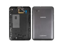 Корпус Samsung P6200 Galaxy Tab Plus, P6210 Galaxy Tab Plus, серый, (версия 3G)