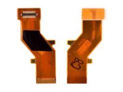 Шлейф Nokia 6710, клавиатуры, с компонентами