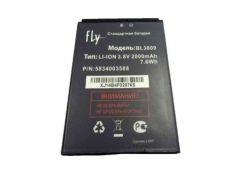 Аккумулятор Fly BL3809 IQ458/ IQ459