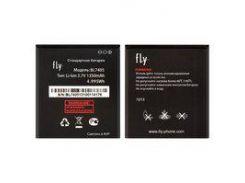 Аккумулятор BL7405 Fly IQ449 Pronto, (Li-ion 3.6V 1350mAh), #381W95000002