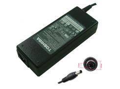 Зарядное устройство для ноутбука Toshiba 19V/ 1.58A/ 30W/ 5.5мм*2.5мм копия