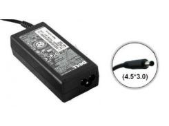 Зарядное устройство для ноутбука DELL 19.5V/ 3.34A/ 65W/ 4.5мм*3.0мм копия