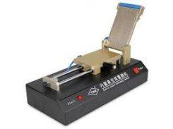 """Ламинатор пленки (OCA, поляризационной) TBK-R, с встроенным вакуумным насосом, используется для экранов до 7"""""""