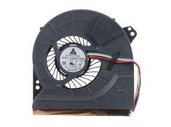 Оригинальный вентилятор для ноутбука ASUS G74SX, DC05V 0.40A, 4pin (BRUSHLESS KSB06105HB-BA82) (Кулер)