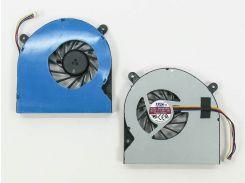 Оригинальный вентилятор для ноутбука ASUS G750JM, G750JX, G750JW (ДЛЯ ВИДЕОКАРТЫ), DC 12V 0.40A, 4pin (DELTA KSB0612HB-701) (Кулер)