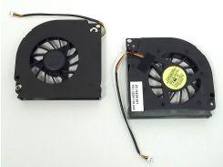 Оригинальный вентилятор для ноутбука ACER ASPIRE 5910G, DC 5V 0.5A, 3 pin (FORECON DFS551305MCOT) (Кулер)