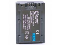 Аккумулятор к фото/видео EXTRADIGITAL Sony NP-FH50 (BDS2660)
