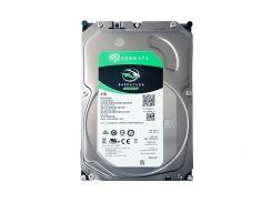"""Жесткий диск 3.5"""" 4Tb Seagate BarraCuda, SATA3, 256Mb, 5400 rpm (ST4000DM004)"""
