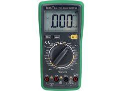 Мультиметр цифровой BAKU 890D с цифровой индикацие, с подсветкой (ток до 10А)