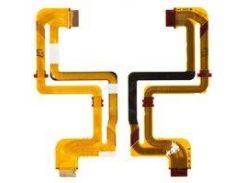 Шлейф Sony HDR-HC1, HDR-HC1E, HDR-HC1EK, HDR-HC1K, HVR-A1C, HVR-A1E, HVR-A1J, HVR-A1N, для дисплея