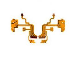 Шлейф Sony DCR-HC1000E, для дисплея