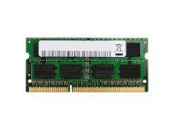 Память SO-DIMM 4Gb, DDR4, 2666 MHz, Golden Memory, 1.2V, CL19 (GM26S19S6/4)