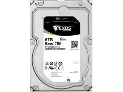 """Жесткий диск 3.5"""" 6TB Seagate (ST6000NM0115)"""