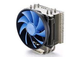 Вентилятор CPU Deepcool GAMMAXX С40 (2011/1366/1150/1151/1155/1156/775/FM1/FM2/AM2/AM2+/AM3/AM3+/K8)
