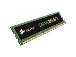 Память 4Gb DDR3, 1600 MHz (PC3-12800), Corsair Value Select, 11-11-11-30, 1.5V (CMV4GX3M1A1600C11)