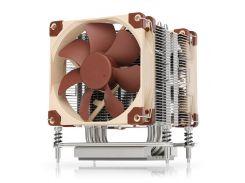 Вентилятор CPU Noctua NH-U9 TR4 - SP3 AMD TR4 - SP3 125x120x95мм 2 вент 400-2000 об/ми