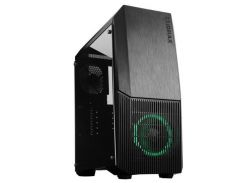 "Корпус Raidmax Artio Black Middletower без БП, ATX/mATX/mITX, 2*2.5""(SSD)  1*3.5""(HDD),"