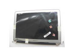 Крышка+матрица в сборе для ноутбука Apple A1466 (6pin) 2012 Silver