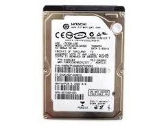 """Жесткий диск 2.5"""" 160Gb Hitachi, SATA2, 16Mb, 7200 rpm (HTS723216L9A360) (Ref)"""