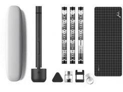 Отвертка электрическая  Xiaomi Wowstick 1F+ 64 in 1