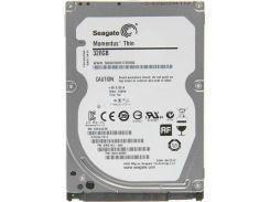 "жесткий диск для ноутбука 2.5"" 320gb seagate (# 1dg14c-899 / st320lt012-wl-fr #)"