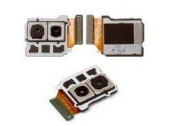 Камера Samsung G965F Galaxy S9 Plus, основная, двойная, 12MP + 12MP
