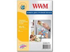 Бумага WWM 10x15 Magnetic (G.MAG.F5)