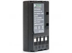 Аккумулятор к фото/видео PowerPlant Panasonic V610, V14 (DV00DV1095)