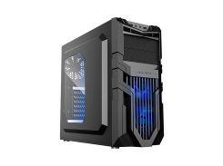 Корпус Raidmax Vortex V5 405WB / Black / Без БП