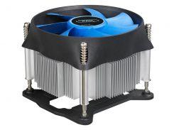 Вентилятор CPU s1150/1155/1156 Deepcool THETA 31 PWM 97.5x97.5x60мм 2400 об/мин 17-32дБ HB алюм.+медь