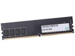 Память 8Gb DDR4, 2133 MHz, Apacer, 15-15-15, 1.2V (EL.08G2R.GDH)