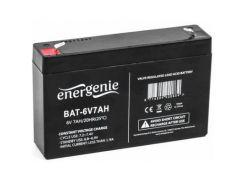 Батарея к ИБП EnerGenie BAT-6V7AH