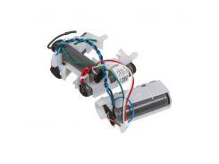 Аккумулятор Li-Ion 18V для беспроводного пылесоса Electrolux 140055192540