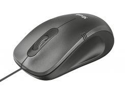 Мышь Trust Ivero Compact USB (20404)