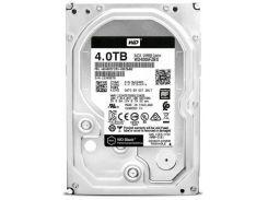 """Жесткий диск 3.5"""" 4TB Western Digital (WD4005FZBX)"""