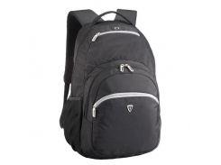 """Рюкзак для ноутбука 16"""" Sumdex PON-389BK, Black, полиэстер, 27,3 x 40 x 3,8 см"""