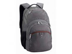 "Рюкзак для ноутбука 16"" Sumdex PON-391GY, Grey, полиэстер, 27,3 x 40 x 3,8 см"