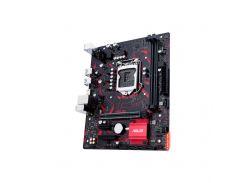 Мат.плата 1151 (B360) Asus EX-B360M-V3, B360, 2xDDR4, Int.Video(CPU), 4xSATA3, 1xPCI-E 16x 3.0, 1xPCI-E 4x 3.0, 1xPCI-E 1x 3.0, ALC887, RTL8111H,