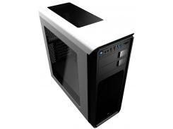 "Корпус Aerocool ""PGS-A"" Aero-800, White, Mid Tower, без БП, 0.55 мм, для ATX / Micro ATX / Mini ITX, ATX PSU, 200 x 501 x 475.8 мм, 6,15 кг (1x120 мм"