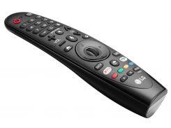 Пульт ДУ LG AN-MR18BA Magic Remote, Black
