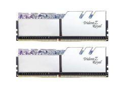 Модуль памяти для компьютера DDR4 16GB (2x8GB) 3000 MHz TridentZ RGB ROYAL G.Skill (F4-3000C16D-16GTRS)