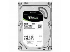 "Жесткий диск 3.5"" 1Tb Seagate Exos 7E2, SATA3, 128Mb, 7200 rpm (ST1000NM0008)"