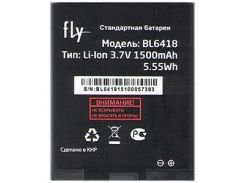Аккумулятор Fly BL6418 FS403